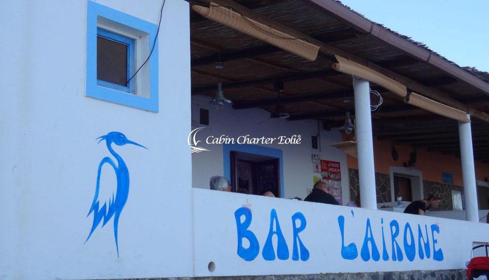 Alicudi - Vacanza in Barca a Vela - Cabin Charter Eolie - Imbarco Single – Flottiglia