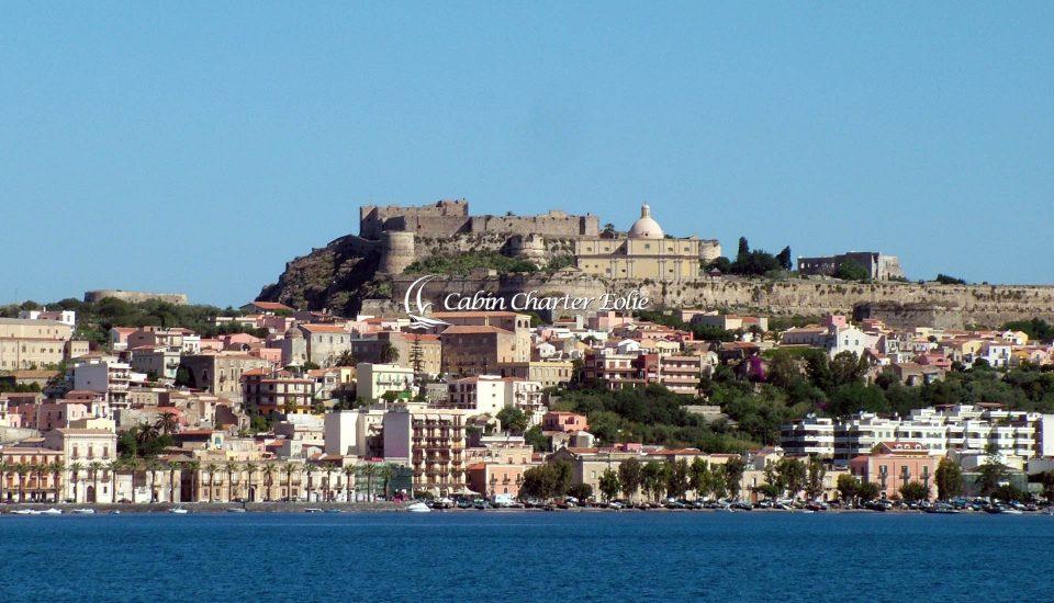 Castello Milazzo