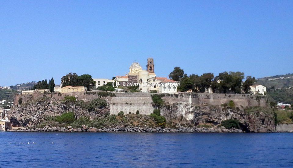 Lipari - Turmalin - Party - Addio al Celibato - Cabin Charter Eolie - Sicilia - Italy