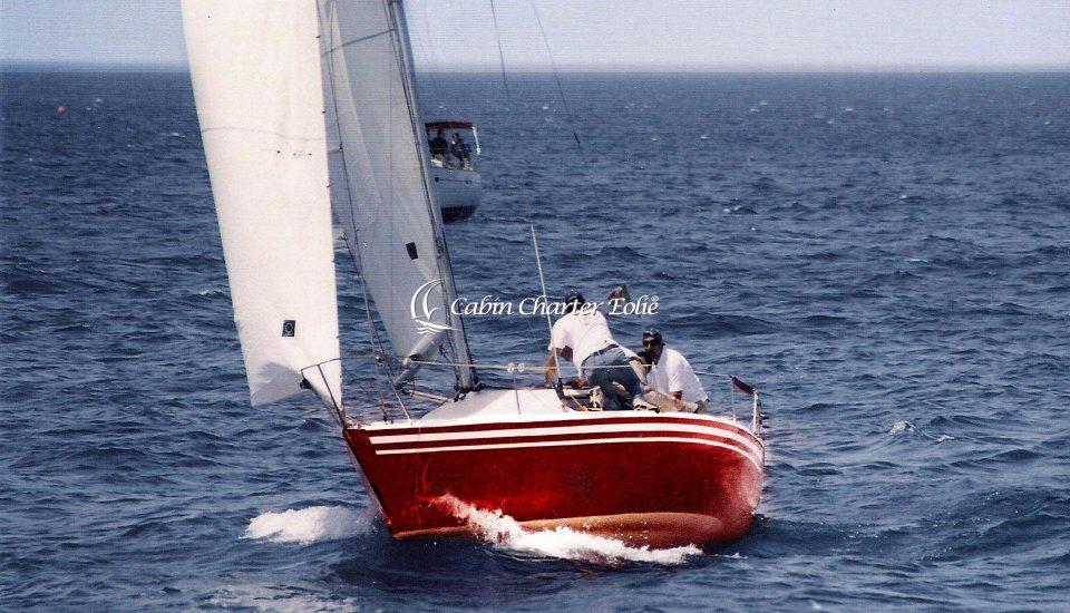 Regatta - Napoli - Tre Golfi - Rolex Middle Sea Race - Palermo Montecarlo -Cabin Charter Eolie