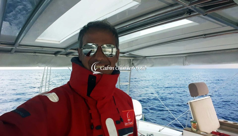 Trasferimenti - yacht - Francia – Grecia – sardegna – Adriatico - Jonio