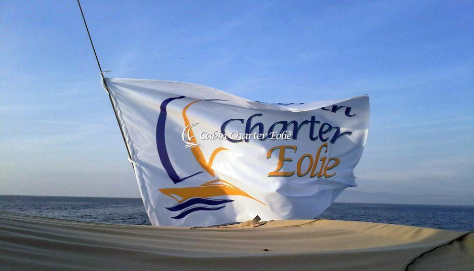 Vela per Single - Cabin Charter Eolie - Sicilia - Italy