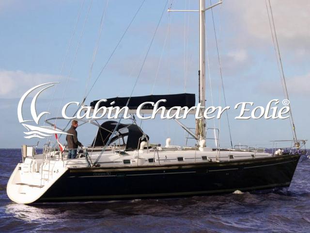 Cabin Charter Eolie - Imbarco Individuale - Vacanza in Barca a Vela - Aeolian Islands - Italy - Matrimonio - Team Building