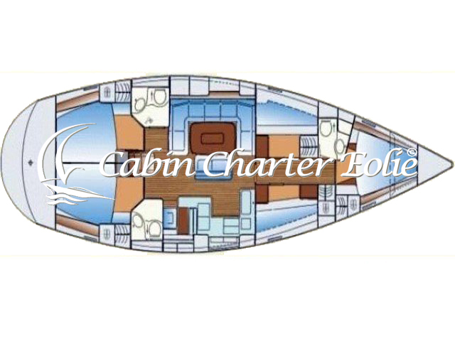 Cabin Charter Eolie - Imbarco per Single - Vacanza in Barca a Vela - Aeolian Islands - Italy - Matrimonio - Team Building