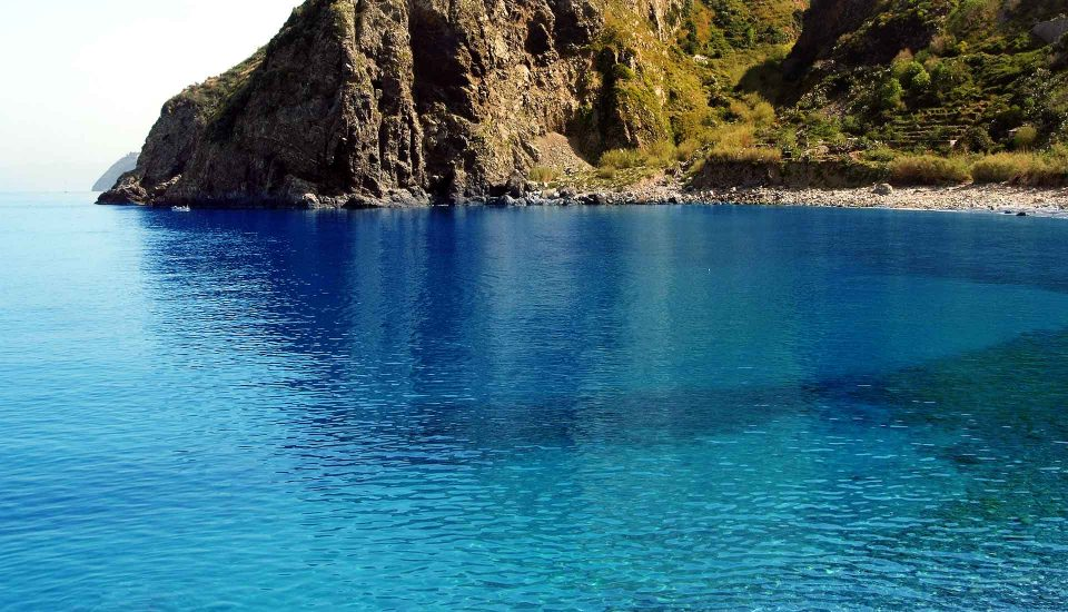 Cabin Charter Eolie - Bagnara - Cala Janculla - Vacanza in Barca a Vela - Viaggio in Barca a Vela - Calabria - Sicilia