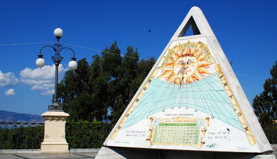 Cabin Charter Eolie - Reggio Calabria - Calendario Perpetuo - Vacanza in Barca a Vela - Viaggio in Barca a Vela - Calabria - Sicilia