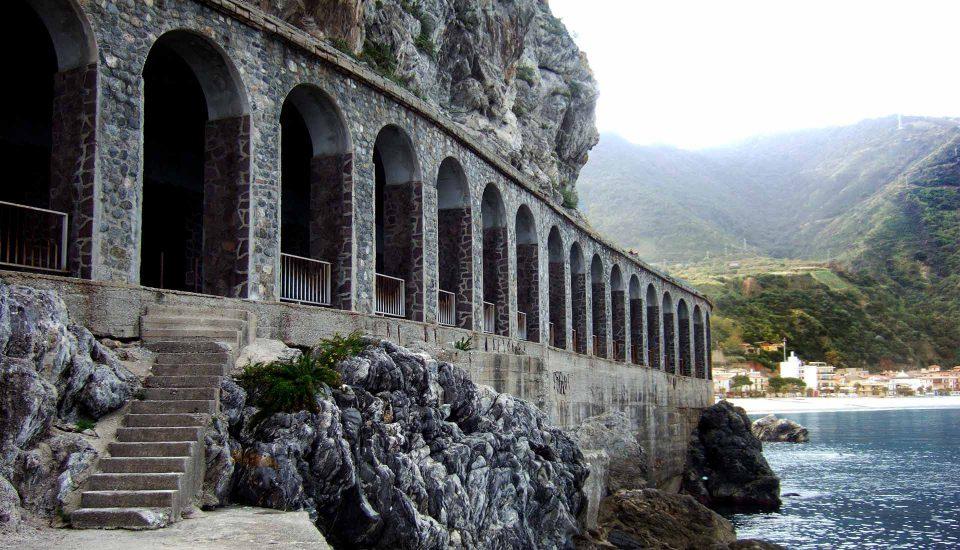 Cabin Charter Eolie - Scilla - Portico - Vacanza in Barca a Vela - Viaggio in Barca a Vela - Calabria - Sicilia